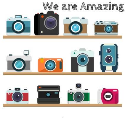 we-are-amazing